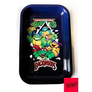 Other - Teenage mutant ninja turtles Tray